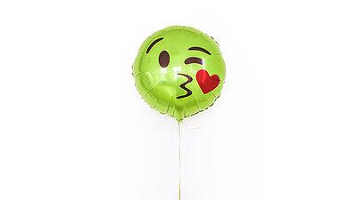 Emoji-Luftballon